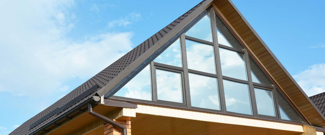 Professional window cleaning services in Waltham, MA