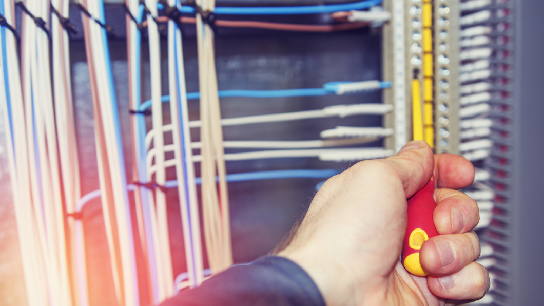 Leave the Electrical Work to the Experts
