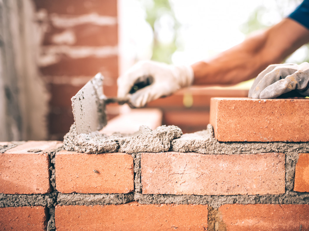 Trust Our Experienced Masonry Contractors with Your Next Project
