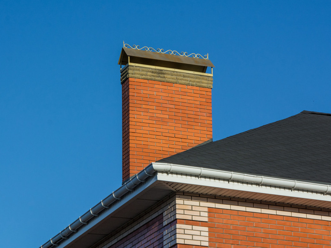 Is Your Chimney Damaging Your Curb Appeal?
